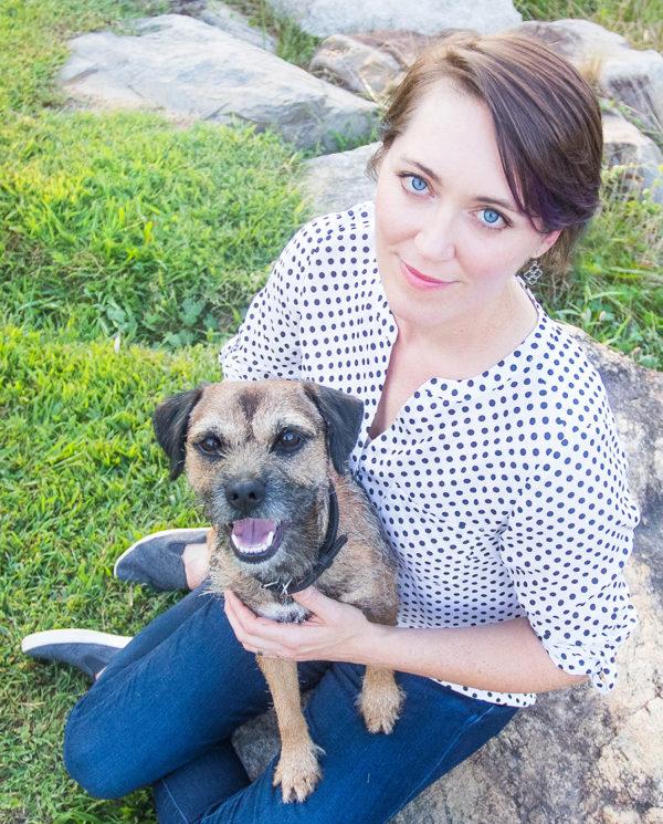 AWESOMER DOG TRAINING WITH AWESOME HANNAH BRANIGAN